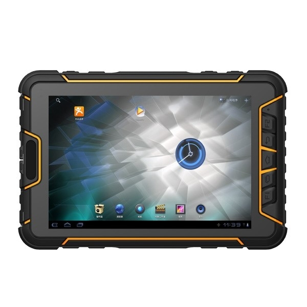 Rugged Tablet